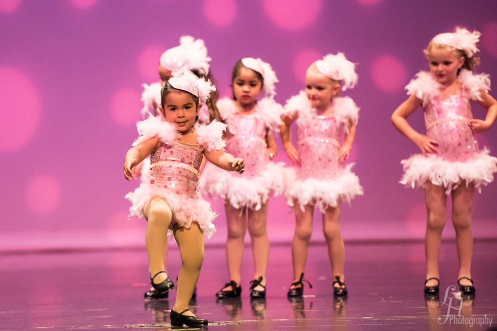 Tap And Jazz Academy Of Ballet Arts